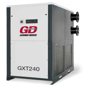 Gardner Denver Refrigerant Air Dryers