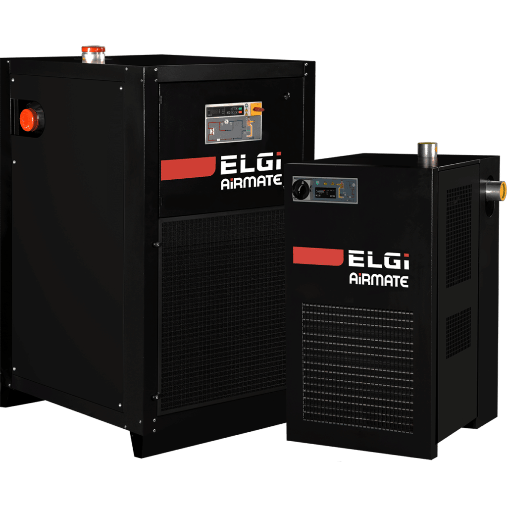 ELGi Refrigerant Dryer