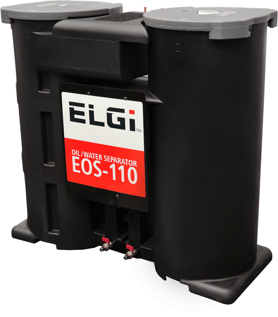 ELGi EOS-110 Oil and Water Separator