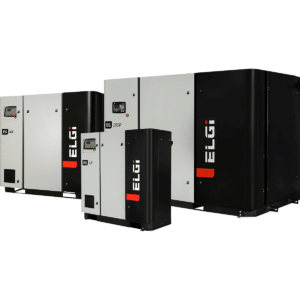 ELGi EG Variable Speed Screw Compressors